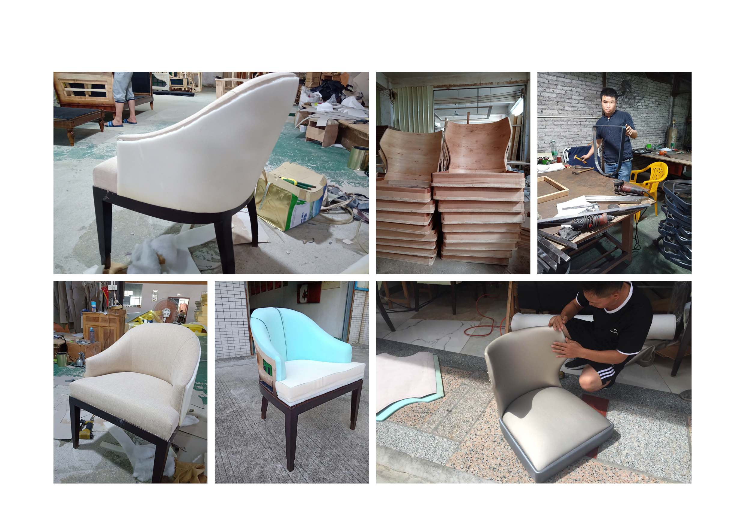 SiJin Furniture